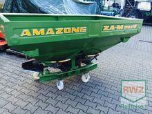 Used 2003 Amazone ZA
