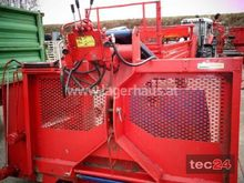 Used 1995 Mayer 2300