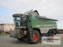Used 2012 Fendt 6335