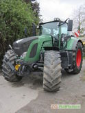 Used 2012 Fendt 939