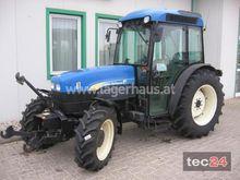 Used 2005 Holland TN