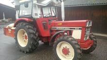 Used 1974 Case IH 64