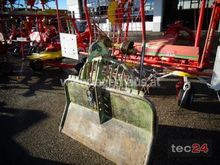 Used 1998 Holzknecht