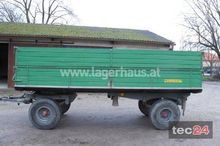 Muellner Anhänger/Kipper
