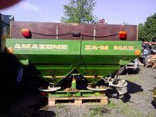 Used 1996 Amazone ZA