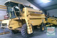 Used 1995 Holland TC