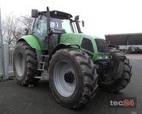 2004 Deutz-Fahr Agrotron 230 MK