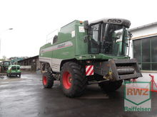 Used 2011 Fendt 5270