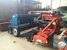 Used 2010 Maschio Dr