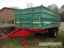 Used 2013 Farmtech E