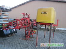 1995 Rau Aufbauspritze 2000ltr