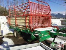 Used Steyr 422 in Ki