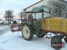 Used 1970 Fendt Gerä