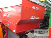 Used 2002 Rauch Alph