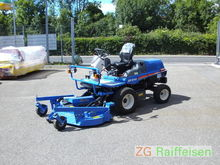Used 2013 Iseki SF 3