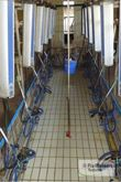 Used DeLaval Fischgr