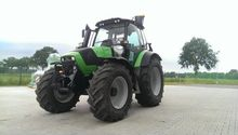 Used 2012 Deutz-Fahr