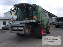 Used 2014 Fendt 5255
