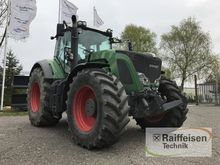 Used 2010 Fendt 924