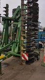 2004 Amazone Catros 750
