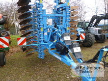 Used 2015 Lemken Rub
