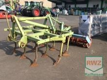 Used Stoll Grubber 3