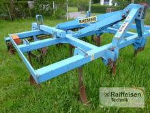 Used Bremer Flügelsc