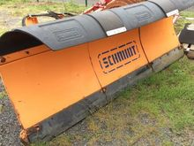 Schmidt Snow shield ML 27