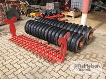 Used Horsch Farmflex