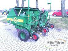Cramer Kartoffellegemaschine
