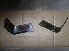 Used Divers Messer 9