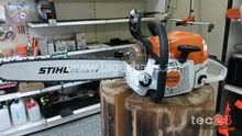 Used 2012 Stihl MS 3