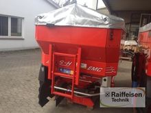 Used 2013 Rauch Axis