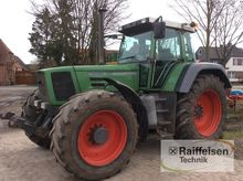 Used 1994 Fendt Favo