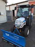 Used 2013 Iseki TM 3