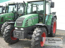 2004 Fendt Farmer 307 CI