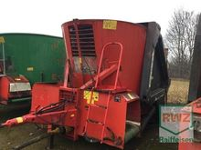 Used Trioliet Futter