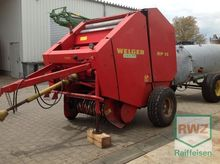 Used 1988 Welger RP