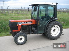 Used 2000 Holland 70