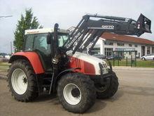 Used 2002 Steyr S 11