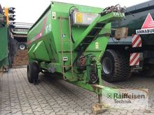 Used Tatoma MT10 Fut