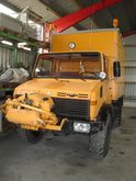 Used 1981 Mercedes-B