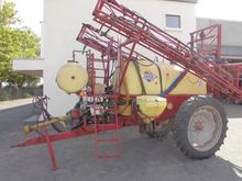 1998 Hardi APPROXIMATION 2400L