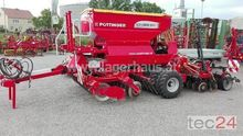 Used Pöttinger TERRA