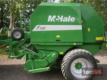 Used 2011 McHale F 5