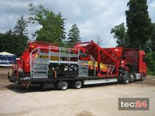 Used 2013 Grimme Bee