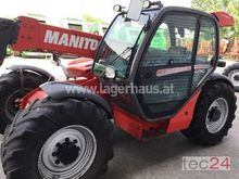 2012 Manitou MLT 735 LSU PS