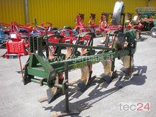 Used Heger EIGER 90