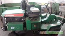 Ransomes Motor 213 D