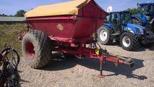 Used 1984 Bredal B4